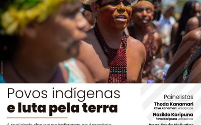 Indigenous peoples and the fight for the land